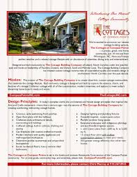 the cottages in compass pointe pr ideal living magazine