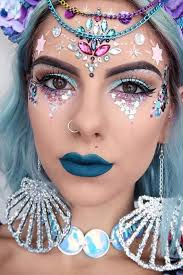 ahhhh festival makeup goals right there sophiehannahrichardson