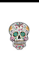 halloween background skulls 1201 best skullz images on pinterest skull art sugar skulls and