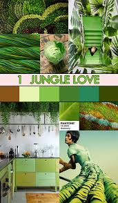 color mixing with greenery pantone 2017 color of the year u2014 free
