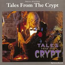 Blockers Ost Original From Tales From The Crypt Tales From The Crypt