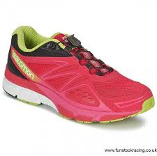 what compliments pink best salomon black green pink united kingdom sports shoes running