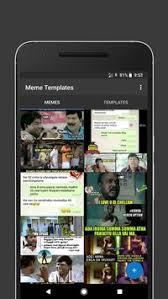 Meme Creator Download - meme creator templates tamil apk download free entertainment