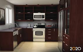 kitchen designing software great kitchen designing software 2020design v10 dark wood cabinets