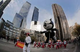 thanksgiving columbus the best of the macy u0027s thanksgiving day parade 2016