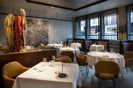 cuisine brasserie the square michelin restaurant