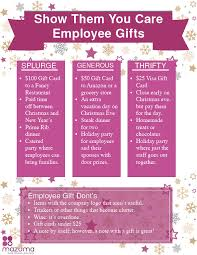 gift ideas for employees show them you care employee gift ideas for every budget mazuma