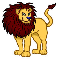 lion clipart for kid png pencil and in color lion clipart for