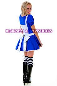 Gumby Halloween Costume Gothic Alice Halloween Costume Blossom Costumes