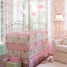 Turquoise And Pink Baby Bedding Decoration The New Color And Design Of The Turquoise Crib