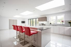 handless german nolte glasstec kitchen in sahara and contrasting design supply and installation of quality kitchens our ranges are nolte kitchens and 1909 kitchens