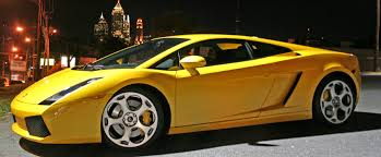 mitsubishi yellow my yellow gallardo is now in hong kong u2013 ed bolian