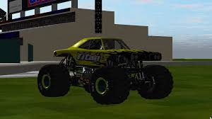 power wheels grave digger monster truck sim monsters