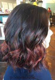 brown haircolor for 50 grey dark brown hair over 50 25 top ombre hair color ideas trending for 2018