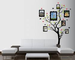 Tree Branch Home Decor Interior Design On Wall At Home Bowldert Com