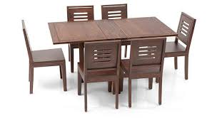 plain decoration folding dining table and chairs super cool ideas