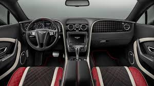 bentley steering wheels bentley reveals continental supersports cars co za