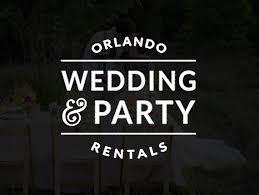 party rental orlando orlando wedding party rentals albin polasek museum sculpture