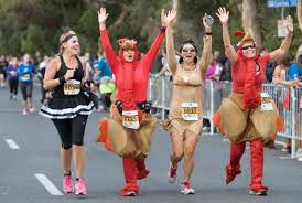 point turkey trot expects big turnout orange county register