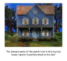 bear in the big blue house image gallery know your meme