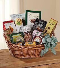 gourmet basket the ftd warmth comfort gourmet basket