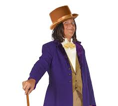 children u0027s willy wonka inspired costume victorian and