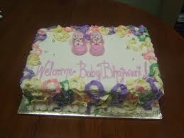 ideas for baby shower cakes girls on pinterest u2014 fitfru style