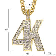 hip necklace chain images Small gold necklace mens inspirational wholesale mens gold plated jpg