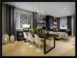 living spaces dining tables