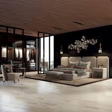 Italian Bedroom Furniture London Luxury Italian Bed With Large Nubuck Leather Headboard Juliettes
