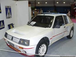 peugeot 205 t16 the world u0027s best photos of 205 and peugeot205t16 flickr hive mind