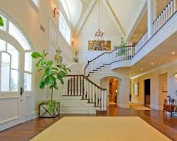 Foyer Stairs Design Open Foyer Houzz