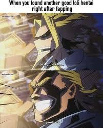 Hentai Meme - very long anime memes react dump nsfw album on imgur