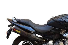 honda hornet 600 cb600f 2003 2006 motok seat cover anti slip new