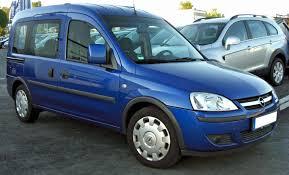 opel minivan 2002 opel combo c van pics specs and news allcarmodels net