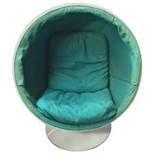 early eero aarnio ball chair at 1stdibs