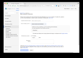 Google Com Business Email by Google Remarketing For Startups The World U0027s First Product Market