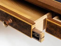 desks nightstand with hidden compartment plans hidden