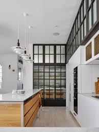 cabinets u0026 storages white sleek and clean kitchen pantry design