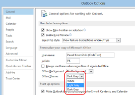 change calendar layout outlook 2013 changing background colors in outlook 2007 2010 2013 2016