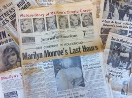 the world remembered marilyn the marilyn monroe collection