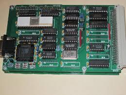 ecb upd7220 gdc