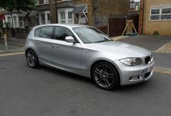 white bmw 1 series sport used bmw 1 series cars for sale second nearly bmw 1
