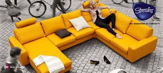 stressless canapé fauteuils et canapés inclinables sièges inclinables grand confort