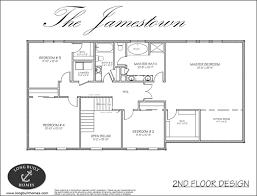 2 Master Bedroom Homes The Jamestown U2013 Long Built Homes Southeastern Ma Homes For Sale