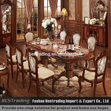 European Dining Room Sets by European Style Dining Table European Style Dining Table Suppliers