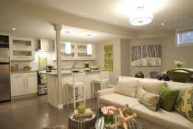 Kitchen Interior Decorating Ideas by Small Living Room With Open Kitchen Ideas