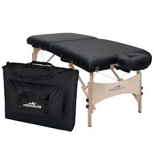 stronglite standard plus massage table stronglite classic portable massage table package