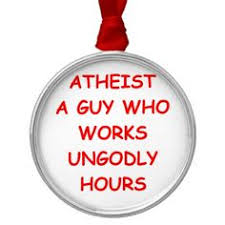 happy easter fellow atheists the big reason