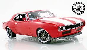 1967 camaro diecast 1967 camaro fighter diecast model legacy motors